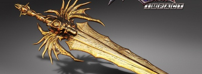 SoulCalibur Impact 2012 Event in London this Saturday March 17