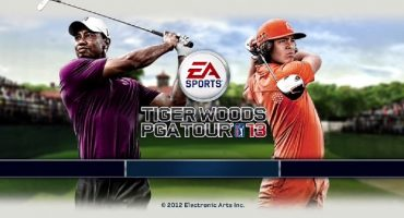 Tiger Woods PGA Tour 13 Now On Kinect Trailer