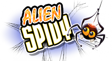 Alien Spidy Crawls To XBLA On March 20