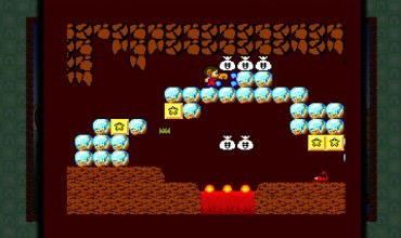 Alex Kidd in Miracle World Is Coming to the XBLA
