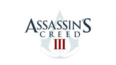 Assassin's Creed III: Official Connor Trailer