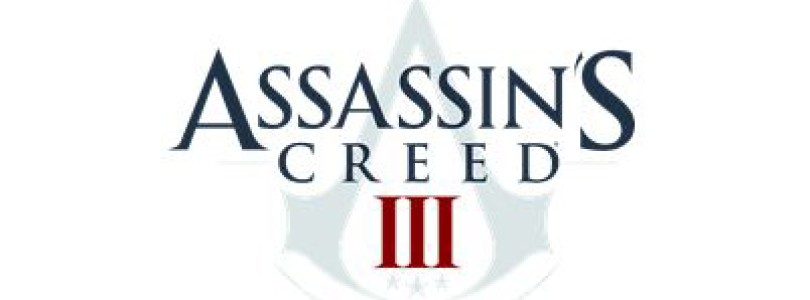 Assassin's Creed III – World Gameplay Premiere
