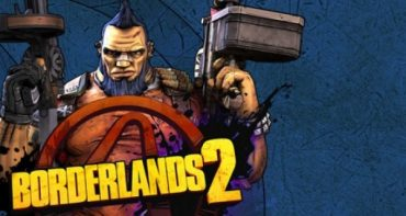 Europe's Top Graffiti Artists To Produce Live-streamed Borderlands 2 Mural