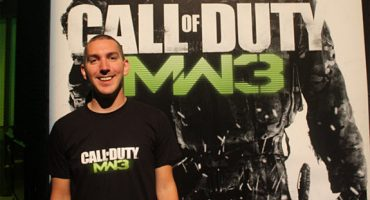 Robert Bowling A.K.A FourZeroTwo Quits Infinity Ward and Activision