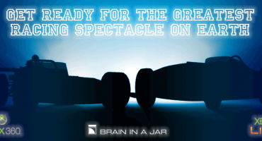 Brain in a Jar Looking To Publish Indianapolis 500 Racing Game in Europe