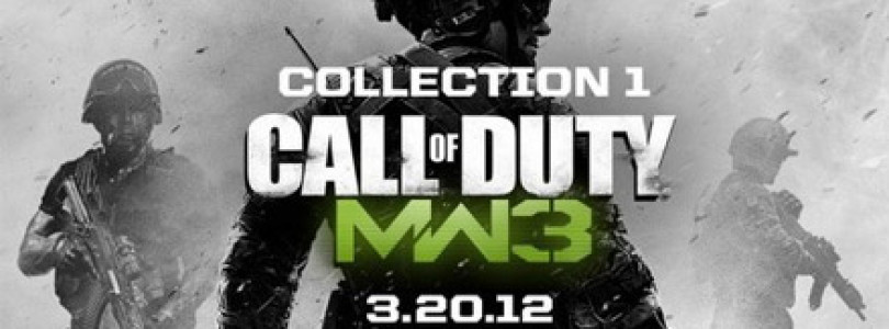 MW3 Collection 1 Review
