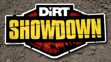 DiRT Showdown Track Recreated at Wimbledon Speedway