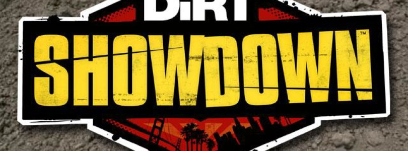 You're Invited to the DiRT Showdown UK Launch Event May 24