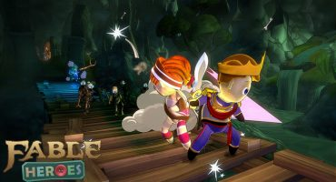 Xbox.com Reveals Fable Heroes and Dates Fable: The Journey