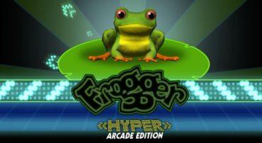 Frogger: Hyper Arcade Edition Hopping To Xbox LIVE Arcade Soon