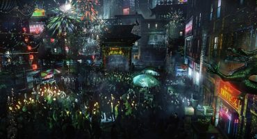 IO Interactive To Present Crowd Technology at GDC