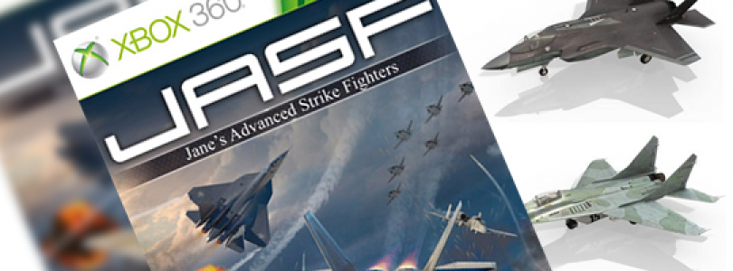 Jane's Advanced Strike Fighters Review
