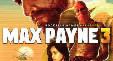Max Payne 3 Final Cover Art Revealed