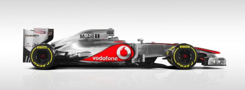 F1 2012 Will Introduce A New Young Driver Test Mode