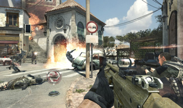Modern Warfare 3 – Double XP This Weekend for Elite Subscribers