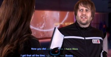 OMFG LOL of the Week: Mass Effect 3 Song from Screen Team