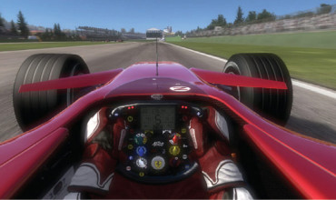Test Drive: Ferrari Racing Legends – New Trailer
