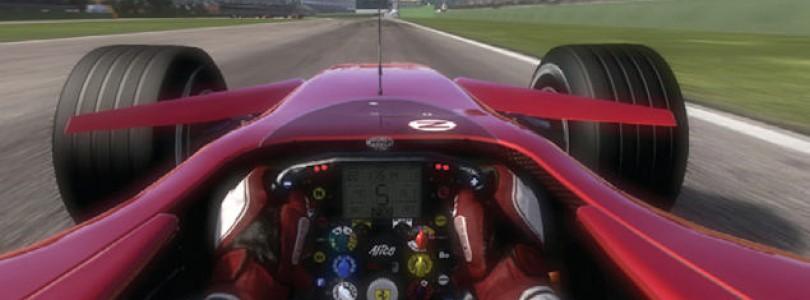 Test Drive: Ferrari Racing Legends – New Trailer