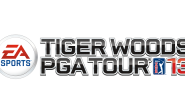 Tiger Woods PGA Tour 13 Out Now