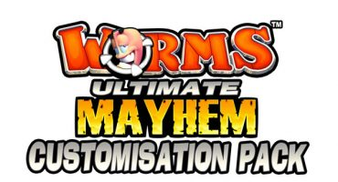 Worms Ultimate Mayhem DLC Explodes On To Xbox LIVE Next Week