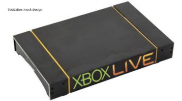 MCV Claim The Next Xbox Has No Disc Drive?