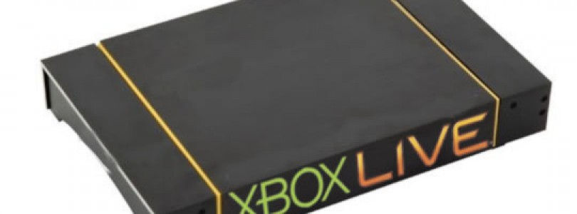 MCV Claim The Next Xbox Has No Disc Drive?
