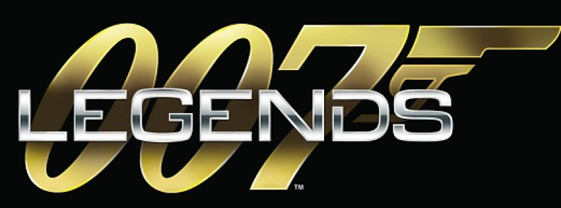 007 Legends – A First-Of-Its-Kind Bond Video Game