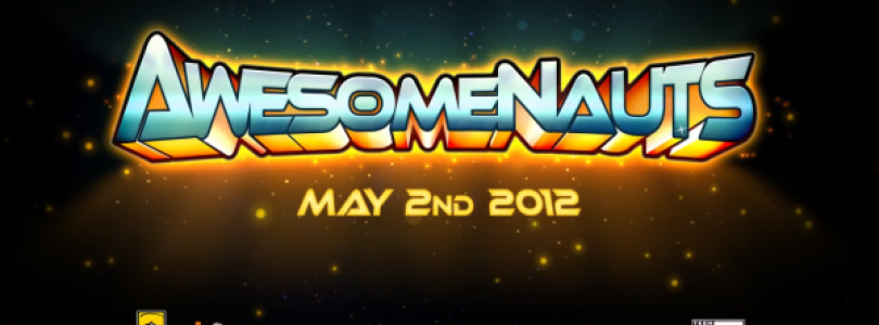 Awesomenauts Tutorial Footage Pre-Launch