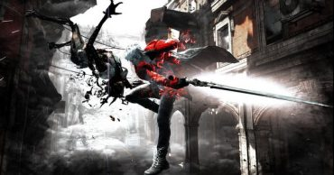 Devil May Cry HD Collection Out Now
