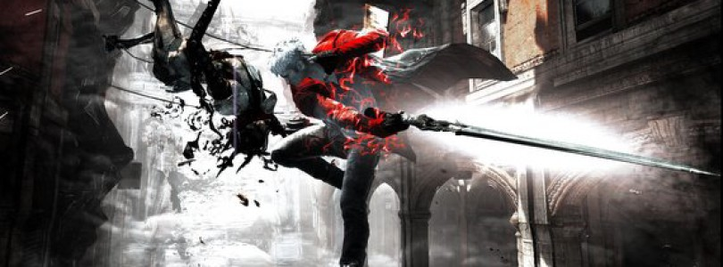 Devil May Cry – FREE DLC To Follow Todays Release