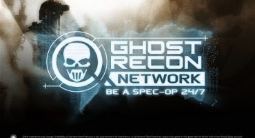 Ubisoft Announces Ghost Recon Network