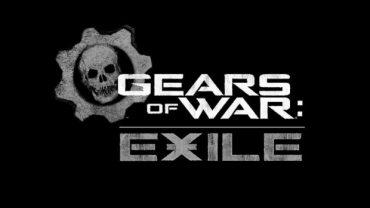 Gears of War: Exile Has Been Scrapped