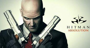 Hitman: Absolution – Deus Ex: Human Revolution DLC