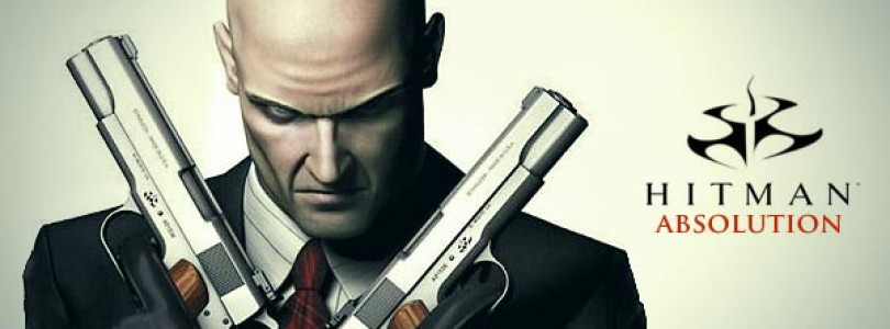 Hitman: Absolution – Deus Ex: Human Revolution DLC