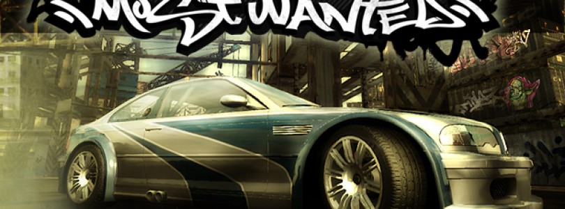 Need for Speed: Mosted Wanted 2 and Dead Space 3 Outed by Retailer