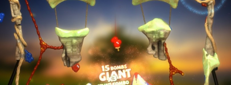 The Splatters on XBLA Could Be Heading To Mobiles?