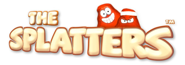 The-Splatters-Logo-banner