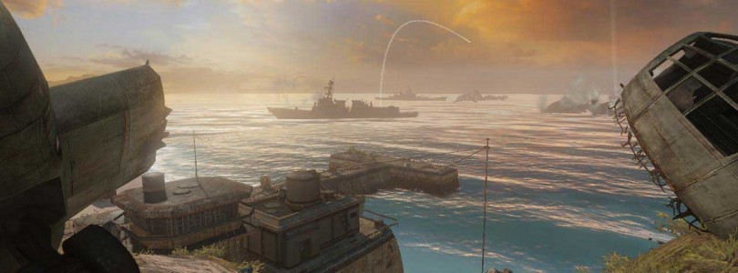 BATTLESHIP the Video Game Review