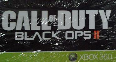 Black Ops 2 is Real – Confirmed Release Date Nov 13 2012