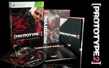 PROTOTYPE 2 – Blackwatch Collectors Edition Out Now