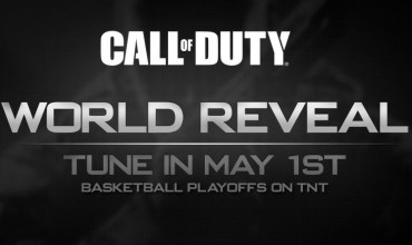 Activision's Official Call of Duty: Worldwide Reveal May 1