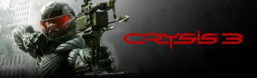 Crysis 3 Launch Trailer