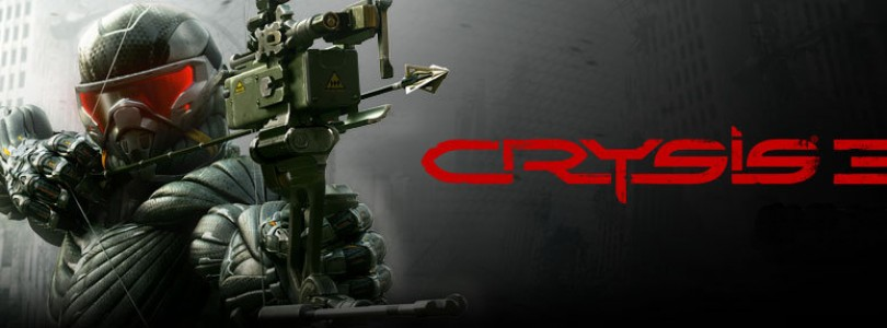 EA Accidentally Reveal Crysis 3