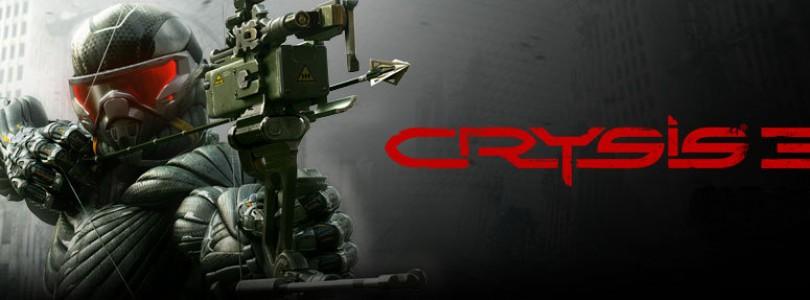 Crysis 3 Launch Trailer