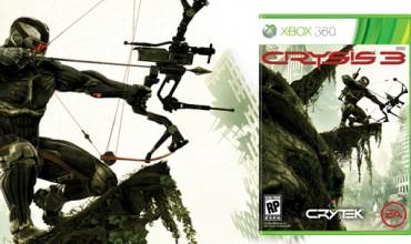 E3 2012: Crysis 3 Trailer