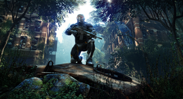 Crysis 3 Officially Announced