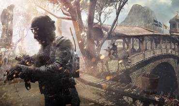 Call of Duty: Elite – New Maps Sanctuary and Foundation Today
