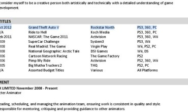 Rockstar Employee Dates Grand Theft Auto V for October 2012