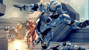 New Halo 4 Screens from GameInformer