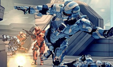 Huge Halo 4 Update Imminent